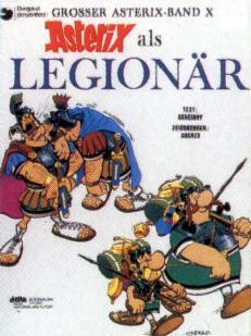 Asterix Alle Bände