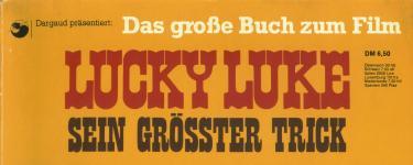 Lucky Luke Sein Größter Trick